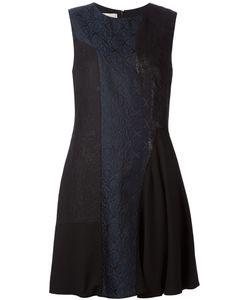 Stella Mccartney | Жаккардовое Платье Без Рукавов