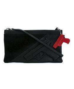 VLIEGER&VANDAM   Клатч С Рисунком 3d Gun Bang