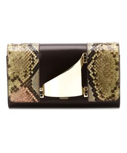 PERRIN PARIS | Eiffel Glove Clutch