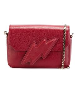VLIEGER&VANDAM | Flash Zipped Cross Body Bag