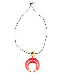 AMBUSH   Pendant Necklace