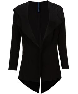 NOCTURNE 22 | Hooded Blazer Jacket
