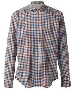 MAURIZIO BALDASSARI | Checked Shirt