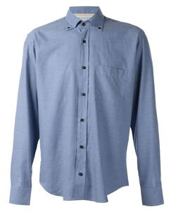 MAURIZIO BALDASSARI | Button Shirt