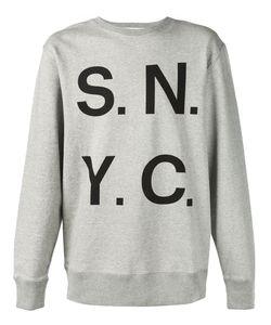 Saturdays Surf Nyc   S.N.Y.C Sweatshirt