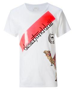 Yoshio Kubo | Printed T-Shirt
