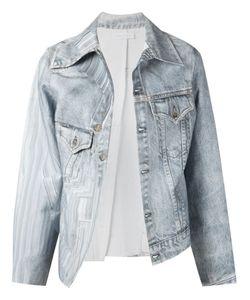 FAUSTINE STEINMETZ | Стилизованная Джинсовая Куртка