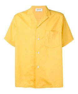 SECOND/LAYER | Рубашка С Короткими Рукавами