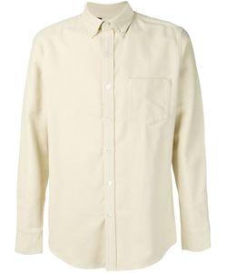 N. Hoolywood | Рубашка С Заостренным Воротником