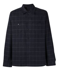 N. Hoolywood | Checked Shirt