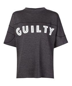 Bernhard Willhelm | Guilty T-Shirt