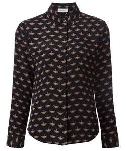 BEAU SOUCI | Рубашка С Принтом Птиц