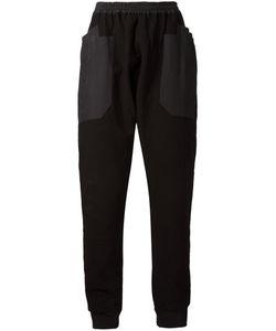 JAN JAN VAN ESSCHE | Side Pockets Track Pants
