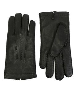 RESTELLI | Leather Gloves
