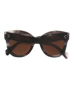 Céline Eyewear | Oversized Sunglasses