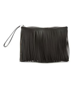 GUM | Fringed Clutch