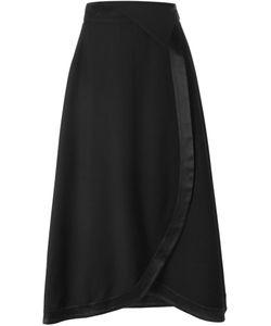 Pas Du Tout | Wrap Skirt