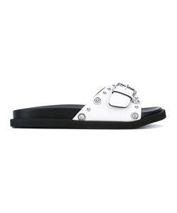 Versus | Studded Sandals