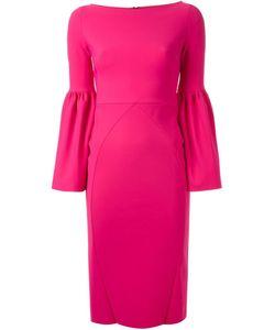 GRETA CONSTANTINE | Платье Nosan