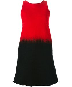 Sybilla | Платье-Шифт Без Рукавов