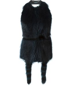 Givenchy | Backless Fur Gilet