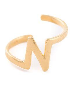 BJORG | N Alphabet Ring