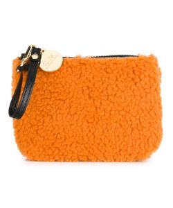 GUM | Goat Fur Purse
