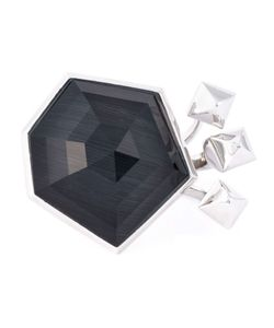 Stephen Webster | Geometric Stone Ring