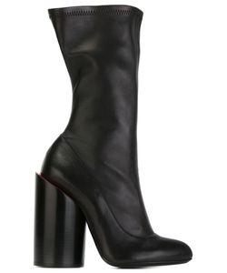 Givenchy | Сапоги На Массивном Каблуке