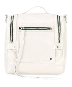 Mcq Alexander Mcqueen | Mini Convertible Box Backpack