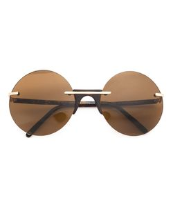 ANDY WOLF EYEWEAR | Zaire Sunglasses Women