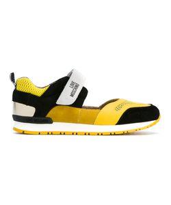 Love Moschino | Velcro Closure Sneakers