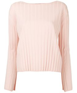 ASTRAET | Ribbed Jumper Women