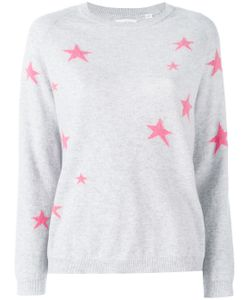 Chinti And Parker | Star Sweater