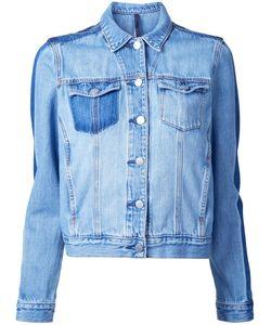 Nobody Denim | Original Denim Jacket Small Cotton