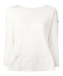 Moncler | Extended Hem Knitted Top Size Small