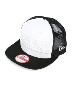Ktz   Embroidered Hat