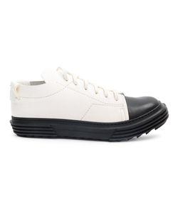 ARTSELAB | Lace-Up Sneakers Men 44