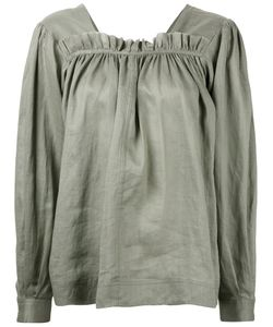 Joseph | Gathered Blouse 36