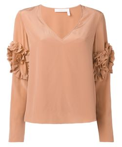 See By Chloe | See By Chloé Ruffle Sleeve Blouse