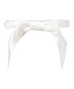 Gilda & Pearl | Bow Detail Garter