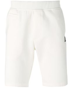 Le Coq Sportif | Embroidered Logo Tennis Shorts