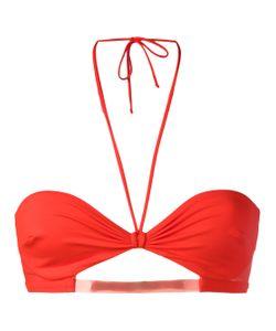 La Perla   Plastic Dream Bikini Top