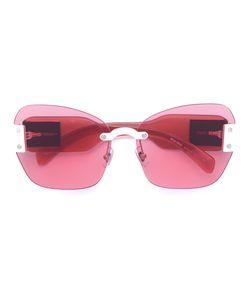 Miu Miu Eyewear   Солнцезащитные Очки Sorbet