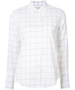 Nili Lotan | Checked Shirt S
