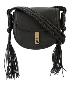 Altuzarra | Fringed Crossbody Bag Leather