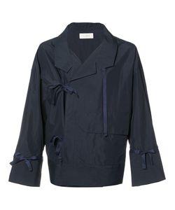 Jieda | Cord Jacket 1 Cotton/Nylon