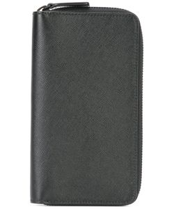 Common Projects | All Around Zip Wallet Calf