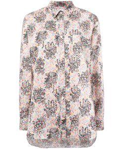 Comme Des Garcons | Comme Des Garçons Shirt Printed Shirt