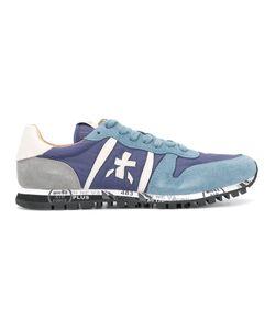 PREMIATA WHITE | Prince Sneakers Size 42